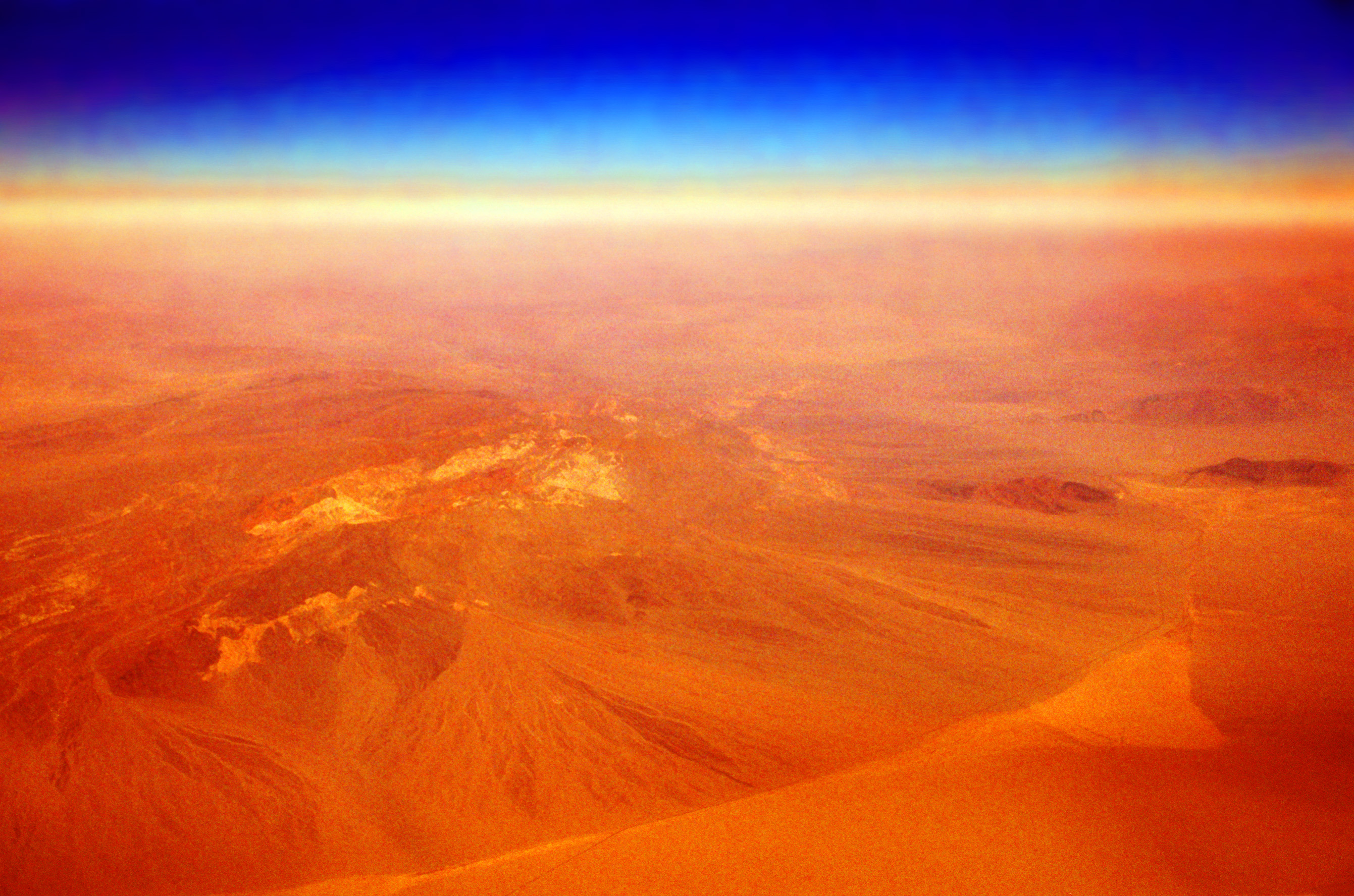 photo,material,free,landscape,picture,stock photo,Creative Commons,Fantasy of the Red Planet, desert, , ,