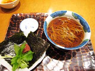 photo,material,free,landscape,picture,stock photo,Creative Commons,Japanese soba, Cooking, Food, ,