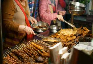photo,material,free,landscape,picture,stock photo,Creative Commons,Ningxia Shihlin Night Market, , , ,