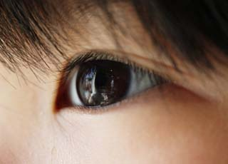 photo,material,free,landscape,picture,stock photo,Creative Commons,Eyes of a girl, eyeball, eyelashe, Eyes, face