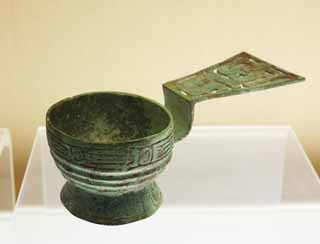 photo,material,free,landscape,picture,stock photo,Creative Commons,Ancient Chinese Bronze ware, Bronze ware, The ancients, tool, Tableware